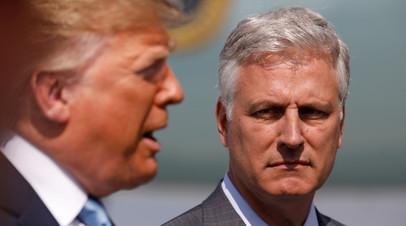 США рассчитывают обсудить продление СНВ-III за «закрытыми дверями»
