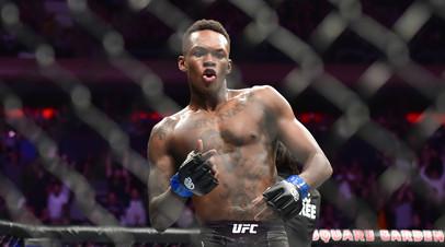 Шлеменко рассказал, с кем хотел бы провести дебютный бой в UFC