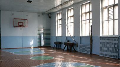 В Ленобласти завели дело по факту смерти подростка на уроке физкультуры в колледже