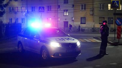 Очевидец рассказал подробности стрельбы в центре Калининграда