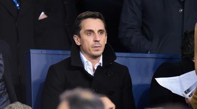 Невилл считает, что «Манчестер Сити» удастся избежать наказания за нарушение финансового фейр-плей