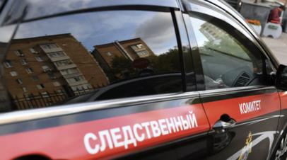 В Самарской области завели дело об убийстве трёхмесячного ребёнка