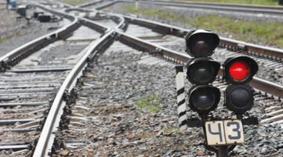 Более 3 млрд рублей направили на развитие железных дорог в Удмуртии