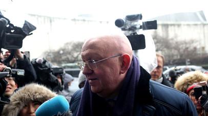 Небензя: украинские чиновники настроены на саботаж Минских соглашений