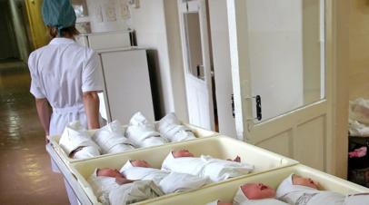 В Татарстане рассказали о выплатах в сёлах за рождение третьего и последующего ребёнка