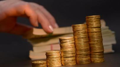 В ФНС оценили возможные потери бюджета при отмене НДФЛ для бедных
