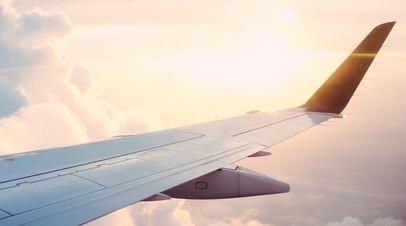 Самолёт ВВС Испании упал на юго-востоке страны