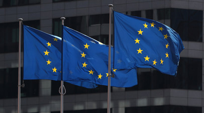 ЕС запускает мониторинг влияния коронавируса на экономику