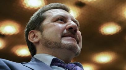 Юрченко обратится в Минспорт с просьбой восстановить аккредитацию ВФЛА