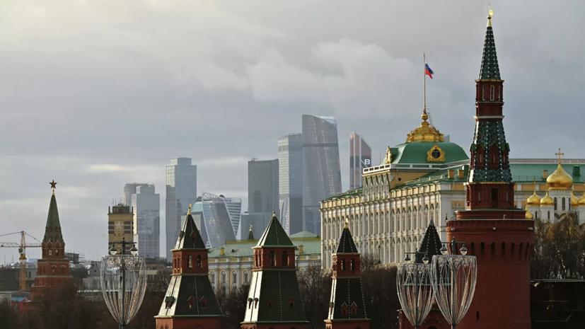Синоптик рассказала о приближении к Москве «атлантического тепла»