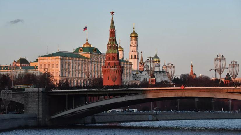 В МЧС предупредили о сильном ветре в Москве
