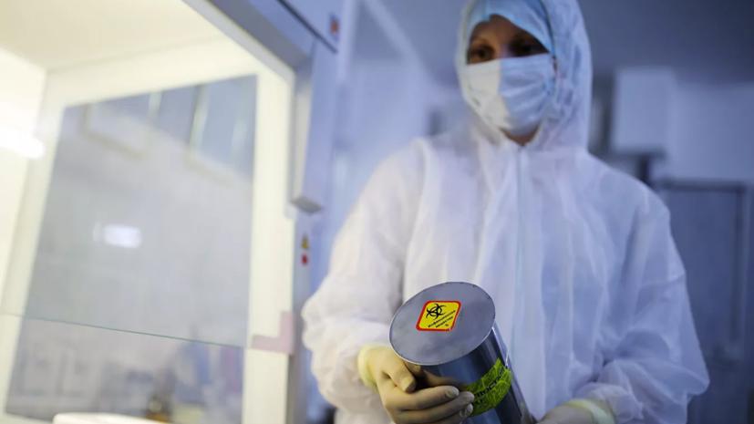 В Москве в больнице лежит пациент с подозрением на коронавирус