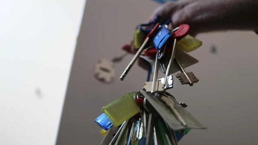 В России возросло число выявленных нотариусами афер с недвижимостью