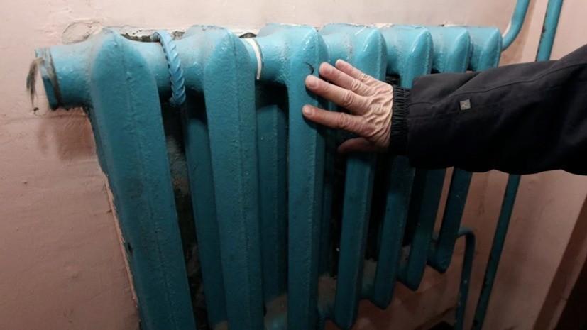 В Госдуме оценили идею пересчитать цену за отопление из-за тёплой зимы