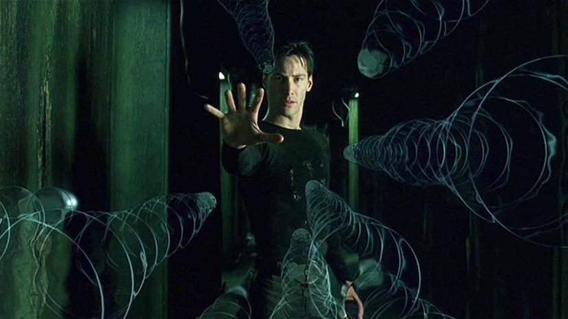 «Шикарный трагичный финал»: поклонники предложили теории о возвращении Нео и Тринити в «Матрицу»