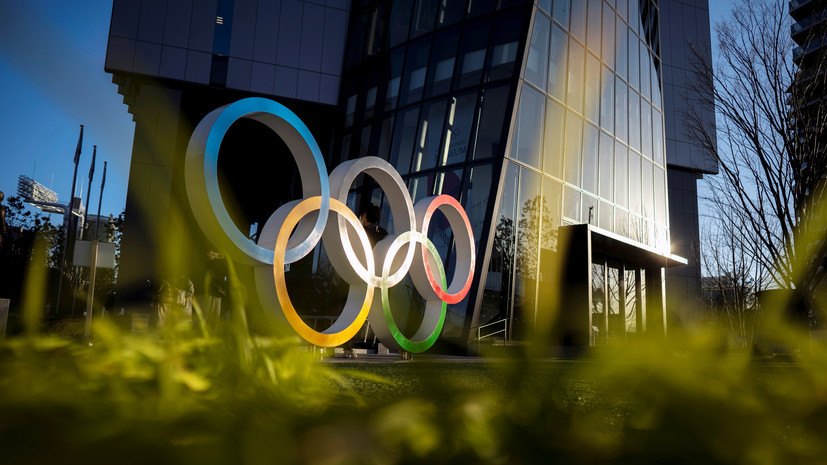 Олимпиаду в Токио могут перенести на конец 2020 года из-за коронавируса