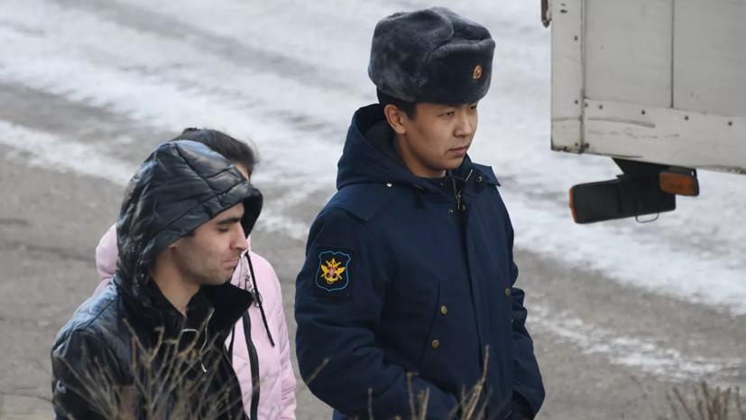 Адвокат Шамсутдинова прокомментировал приговор его обидчику