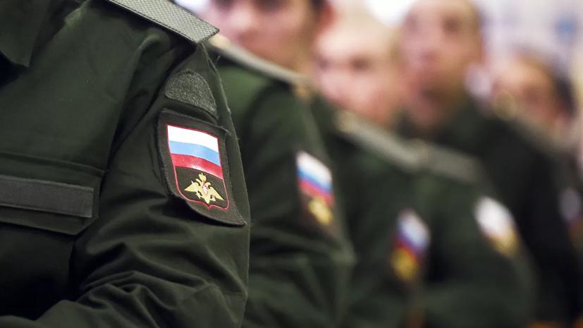 СК сообщил о сокращении рукоприкладства и дедовщины в армии