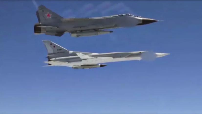 В США назвали причины отставания от России по гиперзвуковому оружию