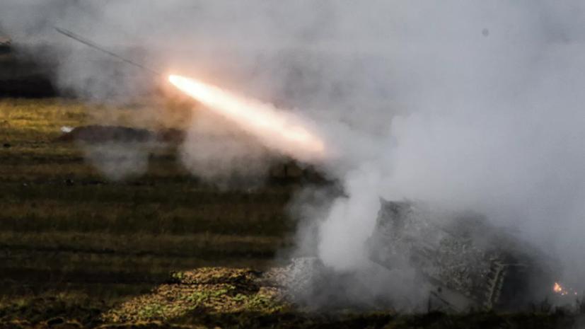 Четыре тяжёлых огнемёта «Тосочка» примут участие в параде Победы
