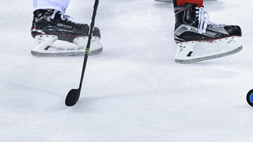 IIHF обсуждала с ФХР вопрос о возможном переносе ЧМ-2020 в Сочи