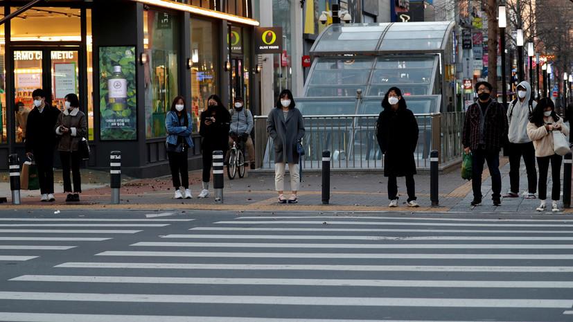 В АТОР призвали не спешить аннулировать туры в Италию и Южную Корею
