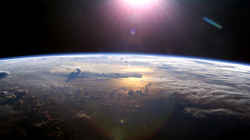В России намерены запустить спутник для детального наблюдения Земли