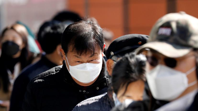 Казахстан запретит въезд для граждан Южной Кореи
