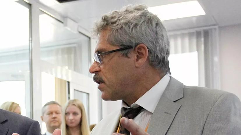 Адвокат: предоставленный МОК новый аффидевит Родченкова не объясняет подделку подписей