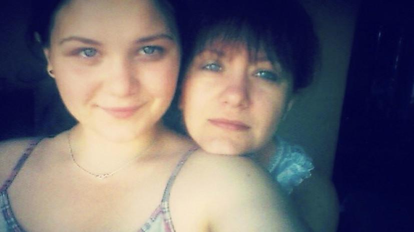 Марина Рабец осталась инвалидом после обстрела ВСУ