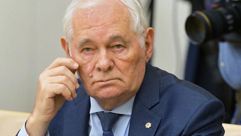 Леонид Рошаль прокомментировал введение режима повышенной готовности в Москве