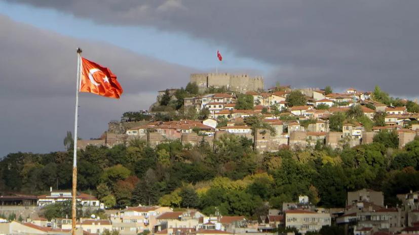В Анкаре ожидают прибытия российской военной делегации