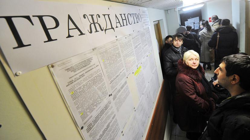 «Существующие правила недостаточно ясны»: Путин поручил провести реформу миграционных режимов