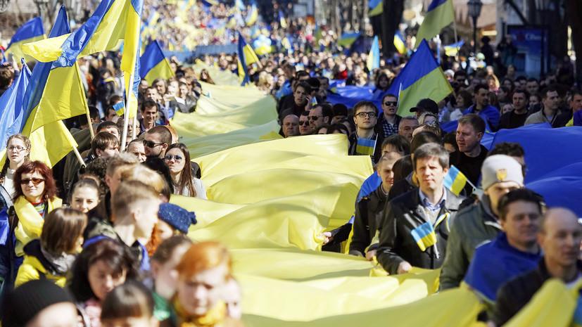 Ускоренная помощь: как Киев просит Запад усилить финансовую и военную поддержку