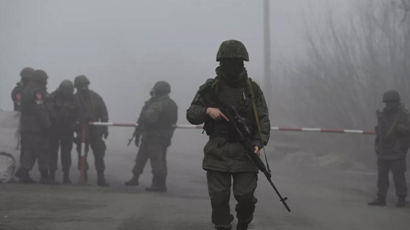 Бывший украинский шпион заявил, что война за Донбасс проиграна
