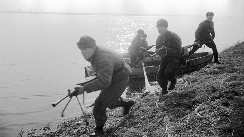 На завершающем этапе войны: как Моравско-Остравская операция позволила обескровить военную промышленность нацистов
