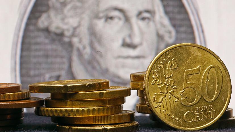 Валютный всплеск: как повёл себя рубль в первый день работы Московской биржи