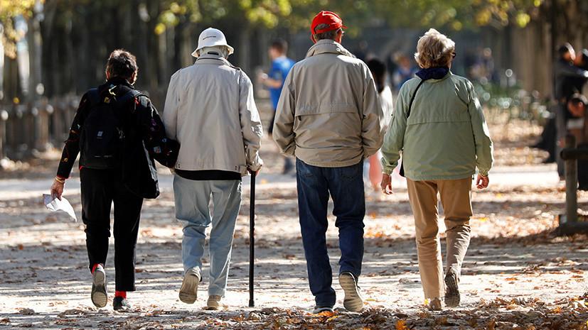 Защитная функция: российские биологи выявили клеточный механизм борьбы со старением