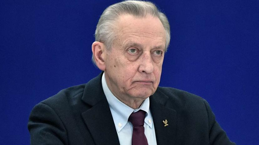 Горшков: если Россия не поедет на ЧМ по фигурному катанию, то потеряет все квоты