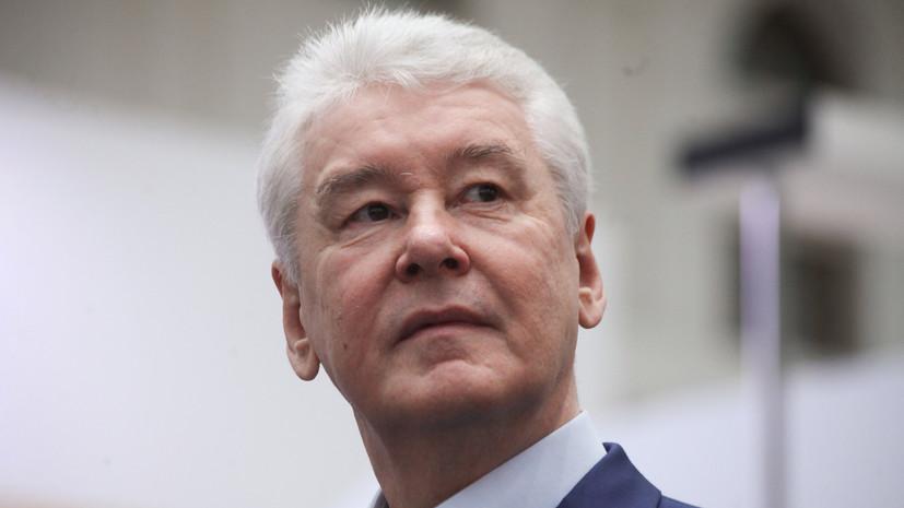 В Москве временно запретили массовые мероприятия из-за коронавируса