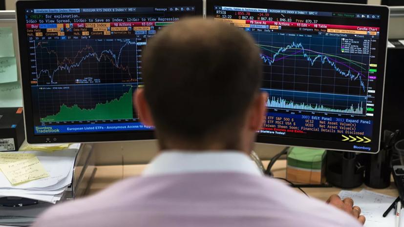 Экономист оценил возможность финансового кризиса в России