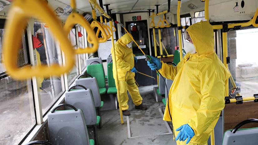 Новый уровень: ВОЗ объявила о пандемии коронавируса