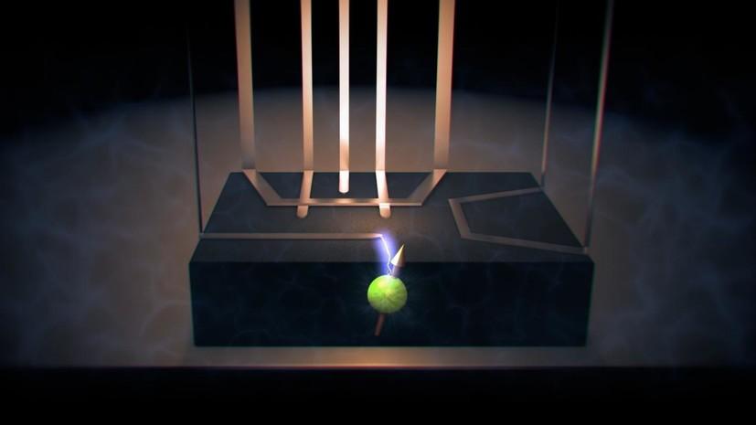 Дело случая: учёные открыли явление ядерного электрического резонанса