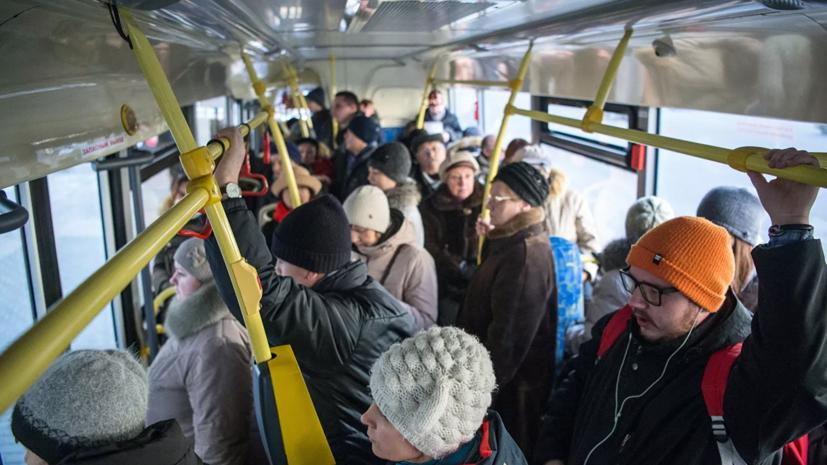 В России запретят высаживать детей из транспорта за безбилетный проезд