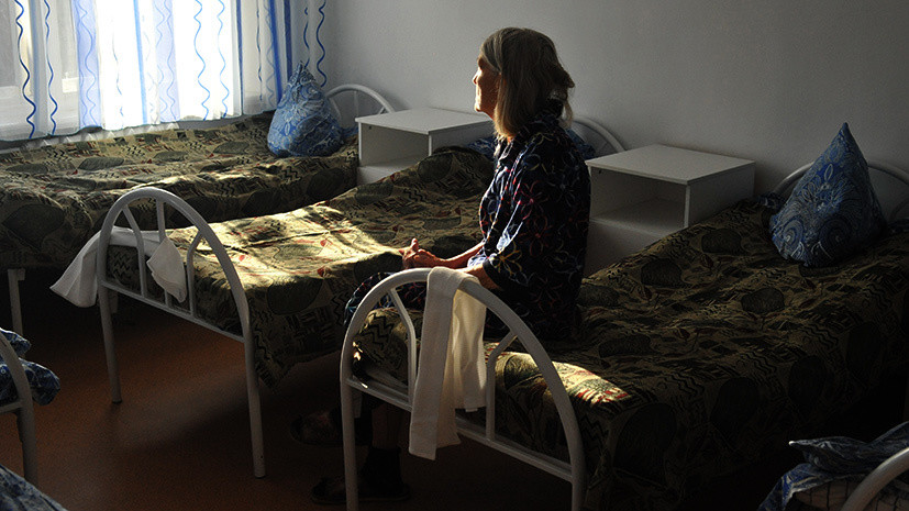 Потерянные люди: как законопроект «о распределённой опеке» может спасти тысячи воспитанников интернатов в России