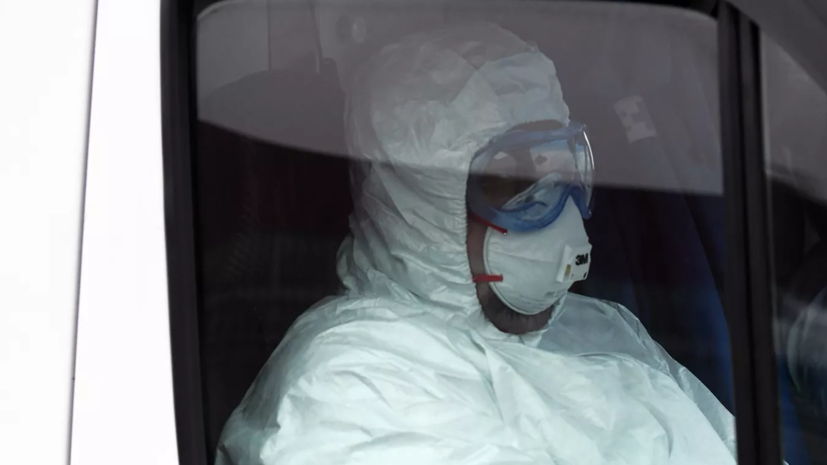 В Петербурге запретили массовые мероприятия из-за коронавируса