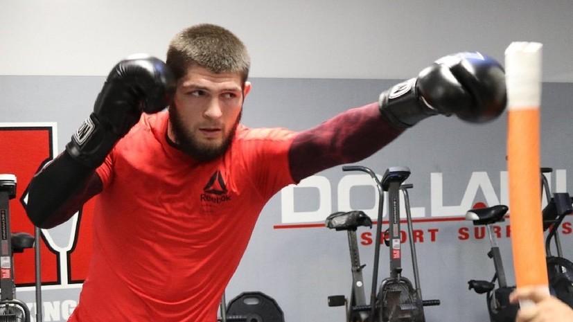 Тренер Нурмагомедова оценил вероятность отмены боя с Фергюсоном из-за коронавируса