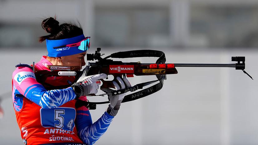 В 15 секундах от медали: Куклина заняла седьмое место в женском спринте на этапе КМ в Контиолахти