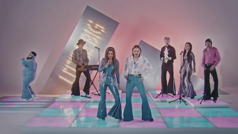 Клип Little Big для Евровидения набрал 5 млн просмотров на YouTube