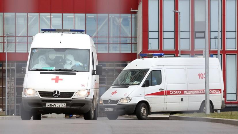 Собянин объявил о новых мерах в Москве из-за коронавируса